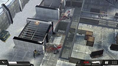 [Test] Killzone Libération - 2006 - PSP 07